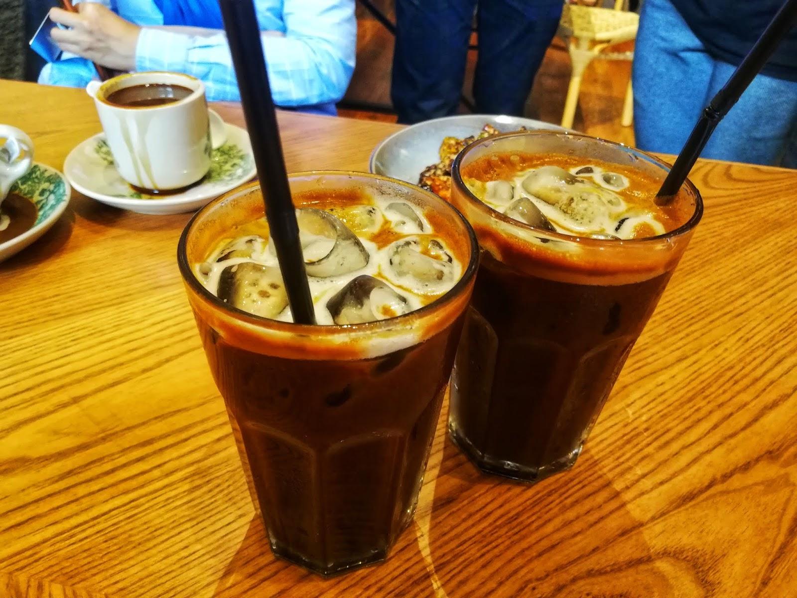 Luckin Kopi menawarkan kopi terbaik dengan tempat lepak ...