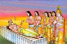 Vishnu Sahasranama Thoranam: Story