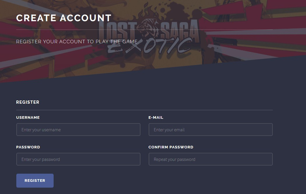 Tutorial Cara Install Dan Main Lost Saga Exotic Private Server Terbaru Shobatasmo
