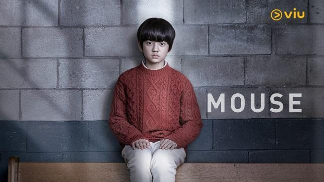 Jae Hoon Mouse Korean Drama