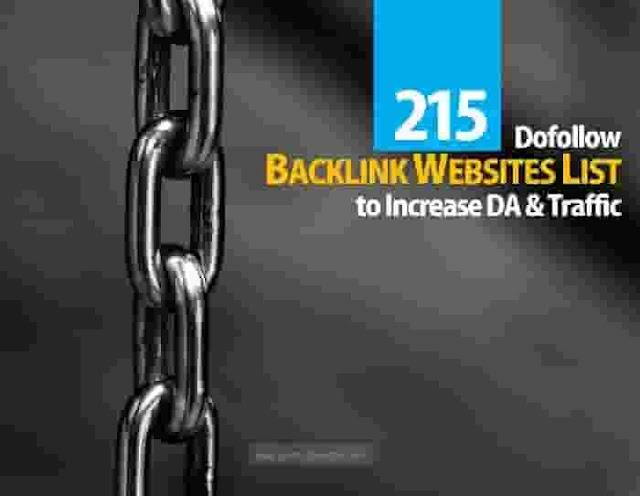 What is a Backlink and How To Get Them ?