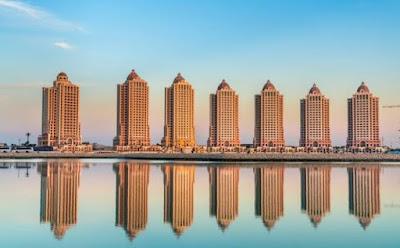 Viva Bahriya, The Pearl Qatar