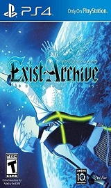 efa2ab1135fdb14f4d236b62a39ea43ac11f2cc4 - Exist Archive The Other Side of the Sky PS4 PKG 5.05