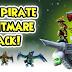Wizard101 New Pirate Nightmare Pack