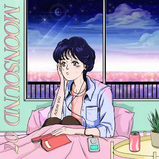 [Single] Moonsound - I adore you (Feat. flowER) MP3 full zip rar 320kbps