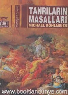 Michael Köhlmeier - Tanrıların Masalları