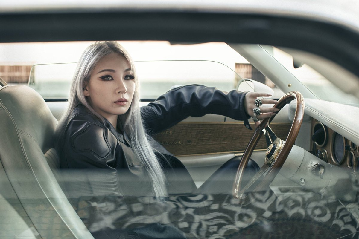 CL Confess Enthusiastic for the First Time After Leaving YG Entertainment