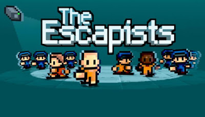 The Escapists Apk Patched + Mod money for android Download