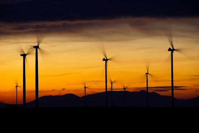 GEO´ IRENA Agreement boosts Energy Transformation