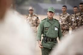 مباراة ولوج سلك الضباط بالاكاديمية الملكية العسكرية بمكناس