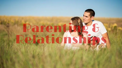 parenting and relationships Free e books