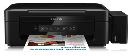 epson l355 wifi setup windows 7 driver download