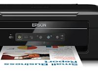 Epson L355 Driver Download - Windows, Mac
