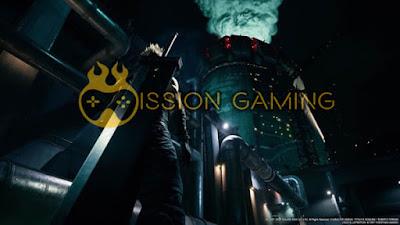 تحميل لعبة فاينل فانتاسي Final Fantasy VII Remake على الكمبيوتر