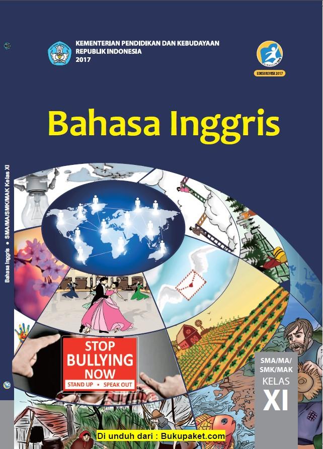Buku Siswa Bahasa Inggris Kelas Xi Kur 13 Revisi Smk Kesehatan