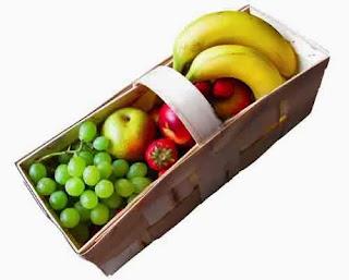 Consumir fruta para combatir la hiperhidrosis