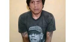 Warga Bakauheni Ditangkap Polisi, Karena Melakukan Pengainiayaan Hingga Tewas