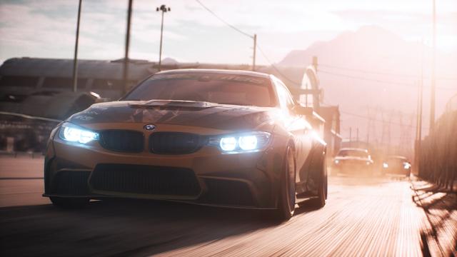 لعبة Need for Speed Payback تواصل تحسين نظام الأرباح و تتوجه لأبعد من ذلك !