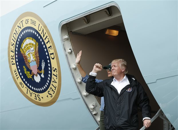 Ο Τραμπ συγκαλεί την ομάδα εθνικής ασφαλείας - «Θα δούμε αν θα επιτεθούμε»