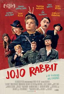 Jojo Rabbit - filme