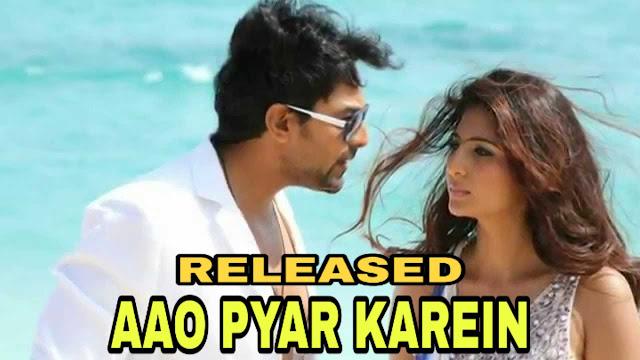 Aao Pyar Karein Hindi Dubbbed Movie
