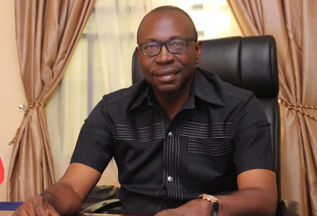 Edo Politics: God asked me to reclaim my stolen mandate - PDP candidate Ize-Iyamu