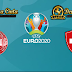 Prediksi Skor Bola Denmark vs Switzerland 12 Oktober 2019