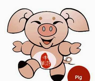 june monthly pig horoscope chinese astrology