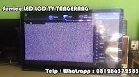 Service TV Tangerang