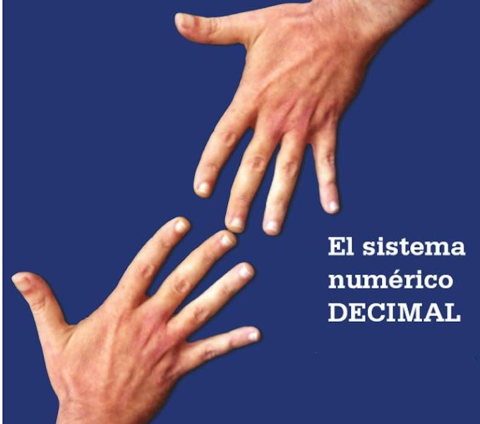 Sistema numérico decimal - Algo de matemáticas