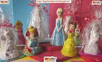 Figurine de Pictat pentru Ziua Copilului
