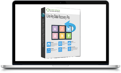 iLike Any Data Recovery Pro 9.0.0 Full Version