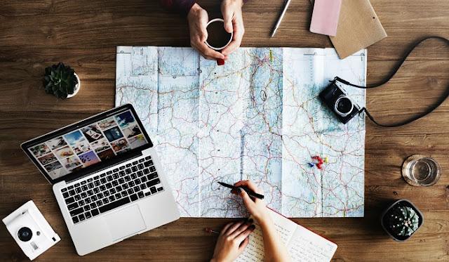 Tren Traveling Naik Tinggi, Startup Baru Banyak Bermunculan