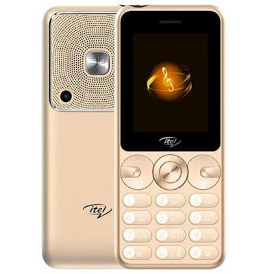 itel it5092 firmware