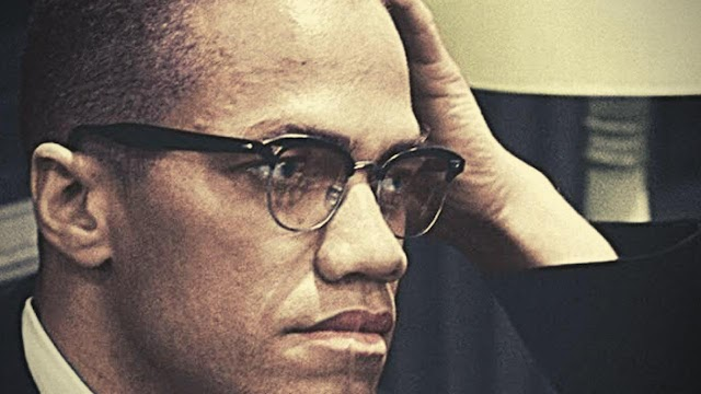 Malcolm X (Biography – Not an Opinion)