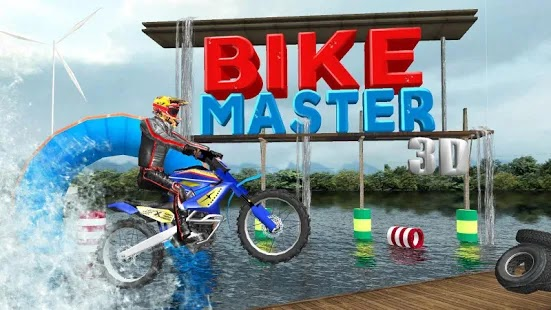 Bike Master 3D Apk Free on Android Game Download
