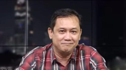 Denny Siregar Peringatkan Serangan Balik Pasukan Munarman