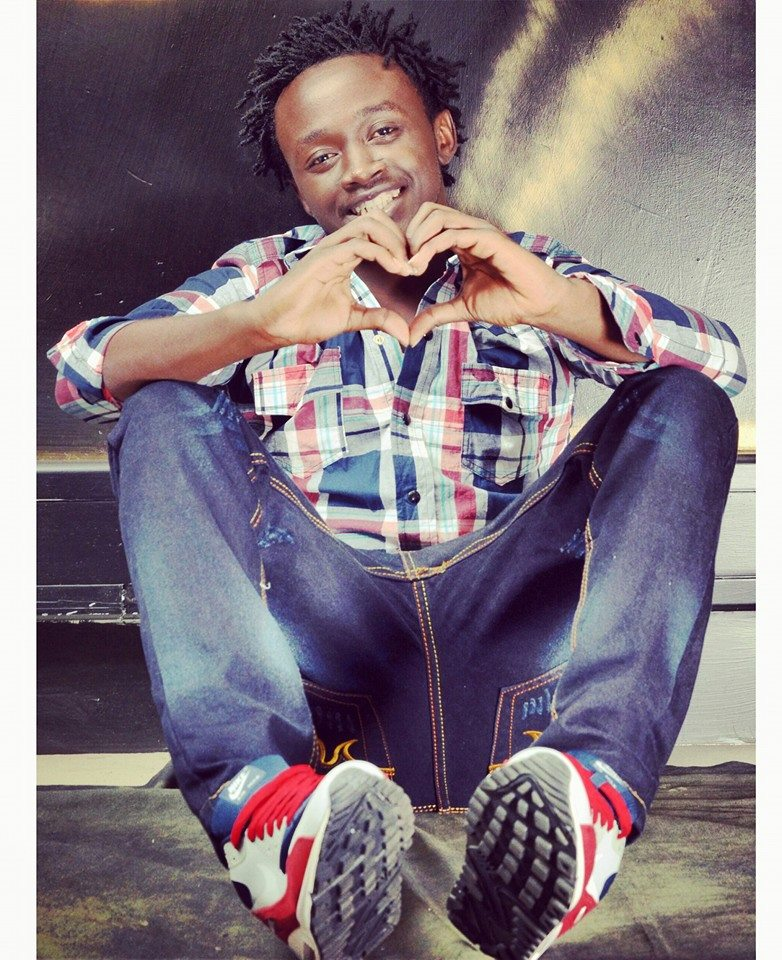 Kevin Bahati Biography, House, Contacts, Tribe, Photos