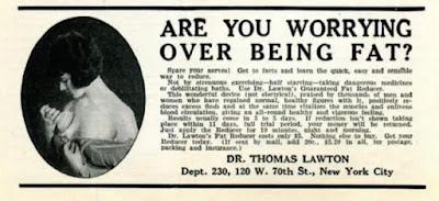 Dr Thomas Lawton Fat Reducer