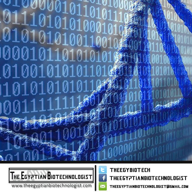 كيفية دراسة علم «المعلوماتية الحيوية - Bioinformatics»