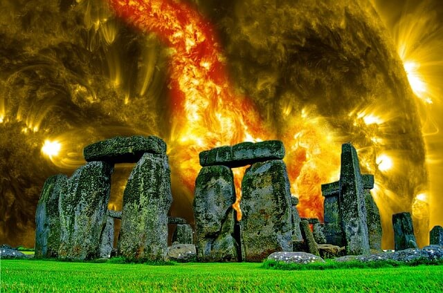 Mysterious New Stonehenge Shocks Scientists