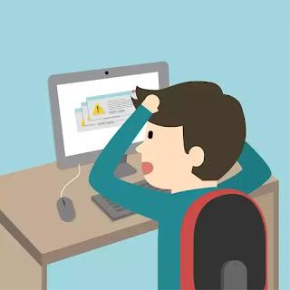 Tanda Awal Komputermu Perlu Diperiksa Kesehatannya