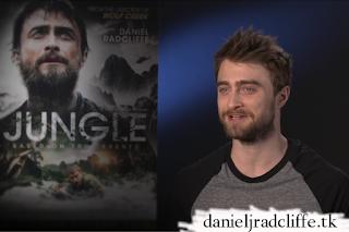 Updated(5): Jungle press junket interviews (UK)
