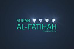 Fadhilah Dan Khasiat Surat Al-Fatihah Untuk Lunas Hutang