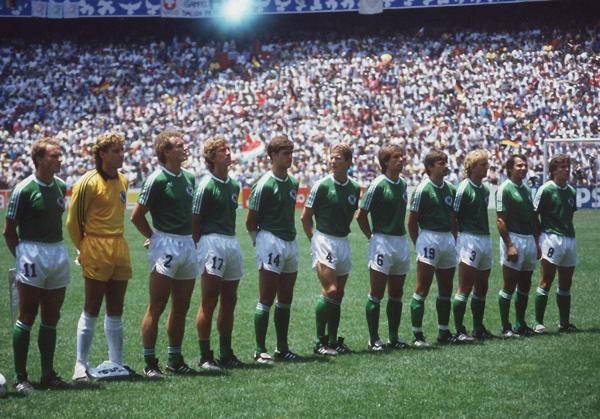 Soccer Nostalgia: International Season 1985/86, Part 12 ...