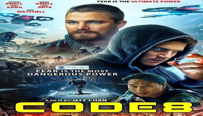 Code 8 - Kod 8 Film İncelemesi - Kurgu Gücü