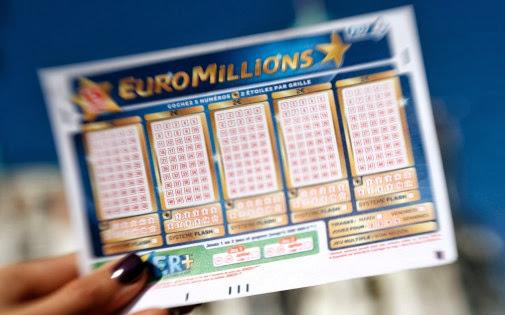 Euromillionnaire.org : Attention à l'arnaque !