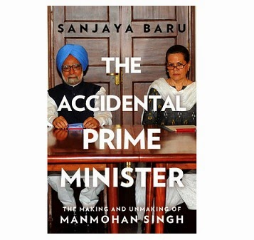 The Accidental Prime Minister: The Making and Unmaking of Manmohan Singh worth Rs.599 for Rs.377 Only (Current Controversial Book by Sanjay Baru)