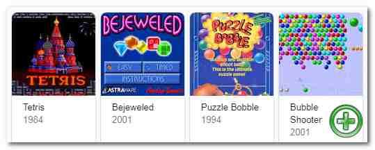 Juegos de puzzle - MasFB