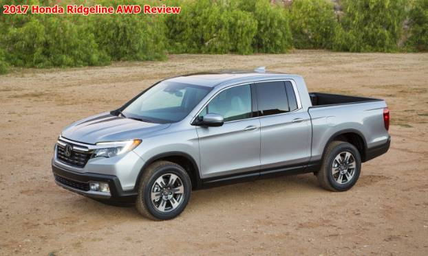 The Honda Ridgeline Is the Best Mid-Size Pickup